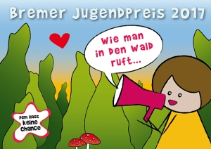 Bremer Jugendpreis 2017